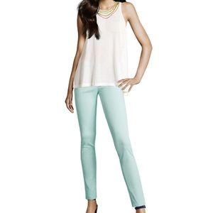 H&M Mint Chino Pants